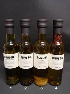 Bilde av Olivenolje
