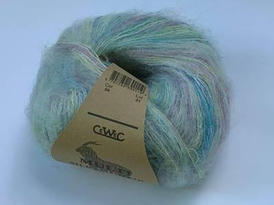 Multi Silk Mohair 04