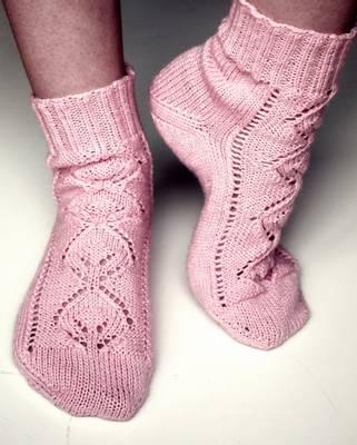 Pikekyss sokker