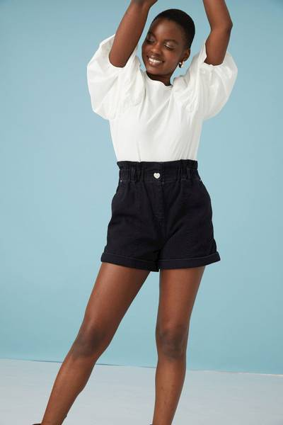 Alia Shorts