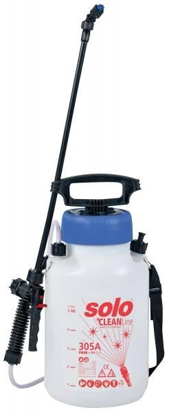 Bilde av SOLO CleanLine Pumpesprøyter