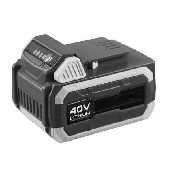 Bilde av IKRA Batteri 40 Volt