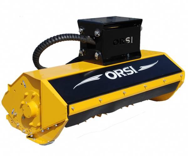 Bilde av ORSI Industrial Kantklipper