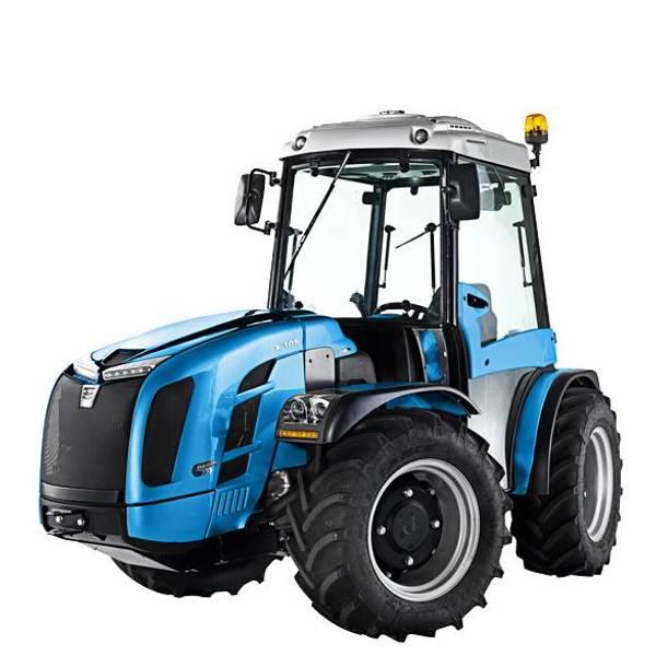 Bilde av BCS Volcan AR Traktor