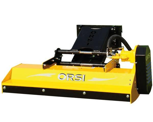 Bilde av ORSI Garden Hydro Beitepusser