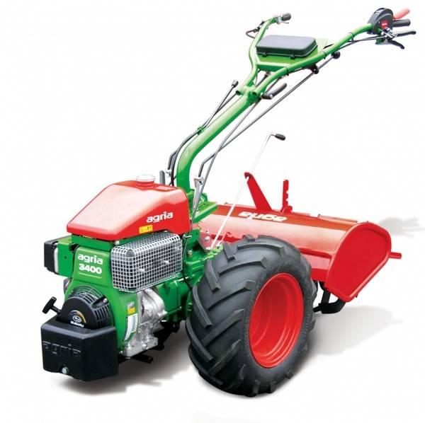 Bilde av AGRIA 3400 Tohjulstraktor