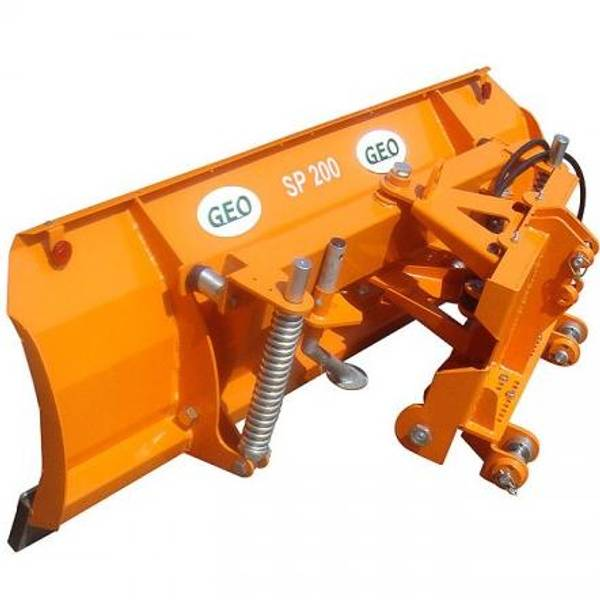 Bilde av GEO SP Snøplog til Traktor