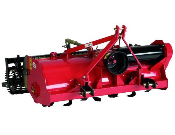 Bilde av R2 Steinbegraver Traktor