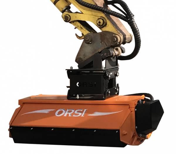 Bilde av ORSI Professional Kantklipper