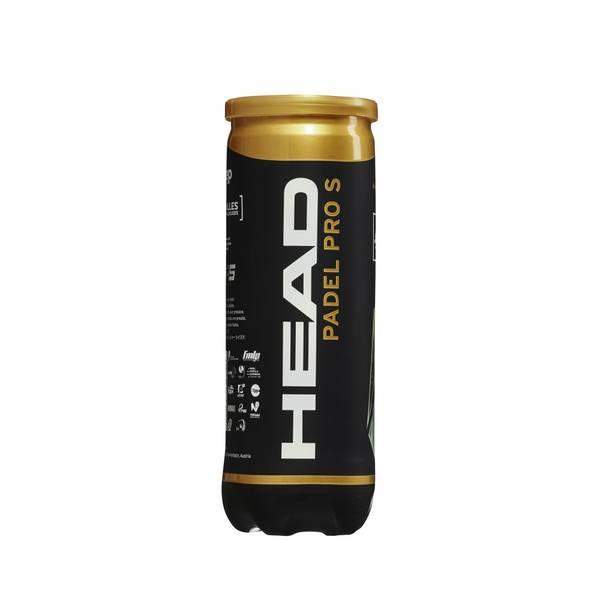 Head Padel Pro S 3 Ballsrør
