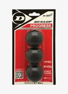 Bilde av Dunlop Progress Ball 3 pk