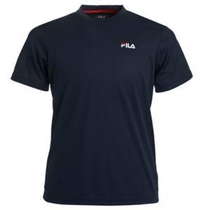 Bilde av Fila T-skjorte Liten Logo