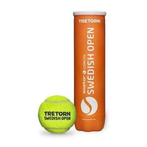 Bilde av Tretorn Swedish open 4 Balls