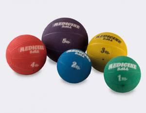 Bilde av Medicine Ball 2 kg
