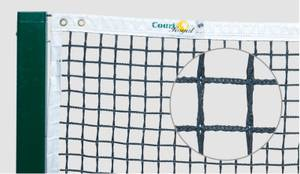 Bilde av Deluxe Tennisnett TN200