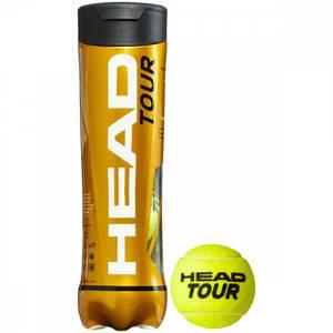 Bilde av Head Tour