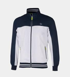 Bilde av Dunlop Club Tracksuit Jacket