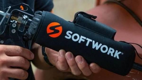 Problemløseren Softwork fugevarmer