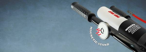 Speedy Grease fettpresse 800 bar m/magnet