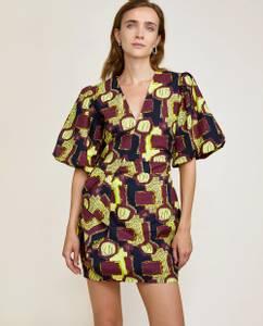 Bilde av LES COYOTES LILY DRESS