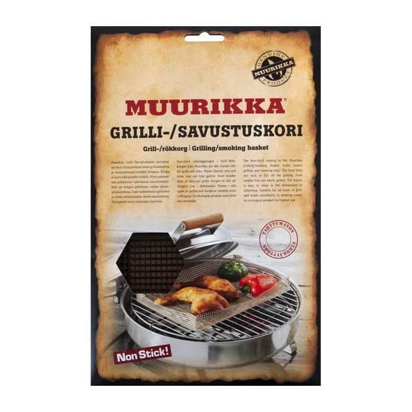 Bilde av Muurikka Grillkorg