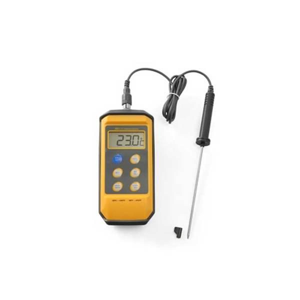 Bilde av Digitalt termometer med avtagbar føler