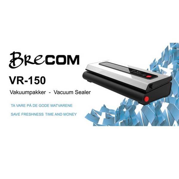 Bilde av Vakuumpakker Ekstern BreCOM VR-150