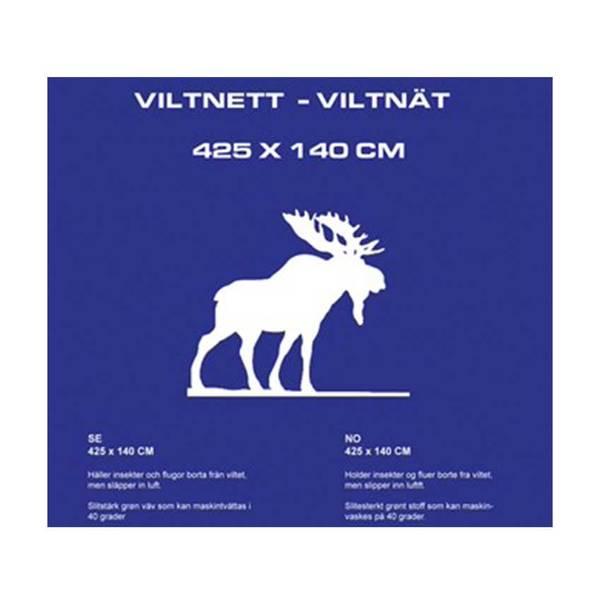 Bilde av Viltnett til elg