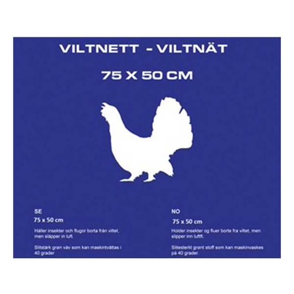 Bilde av Viltnett til fugl/hare
