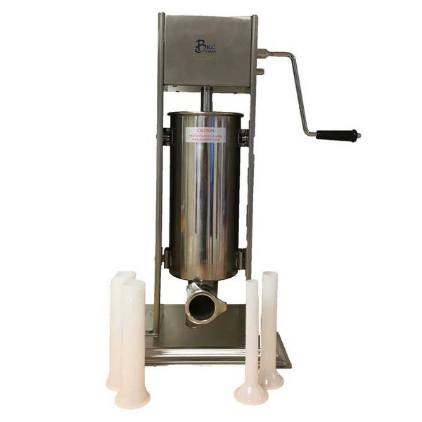Bilde av Pølsefyller 5 liter Vertikal