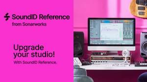 Bilde av Sonarworks Sound ID  Reference  med målemikrofon Boxed