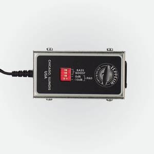 Bilde av Zeppelin Design Labs Cortado MK III Contact Microphone