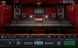 Bilde av Slate Audio VSX Modelling Headphones v.2.0