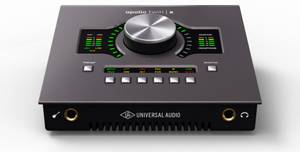 Bilde av Universal Audio Apollo Twin X Quad Heritage Edition