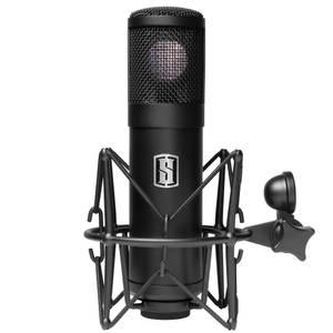 Bilde av Slate Digital VMS ML1 Large Diaphragm Modeling Microphone Matte