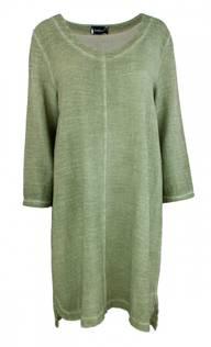 Kort kjole fra Boheme i bomull