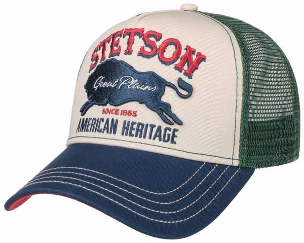 Bilde av Stetson Trucker Cap i flere farger