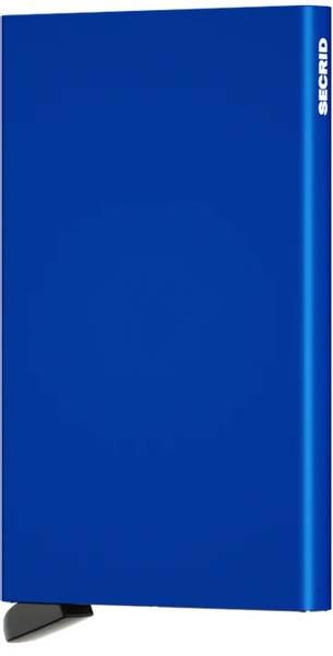 Bilde av Secrid Cardprotector Blue