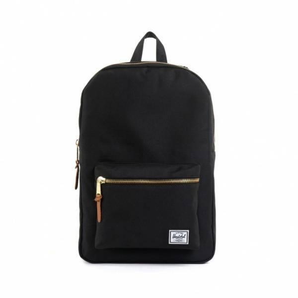 Bilde av Herschel Settlement - black backpack