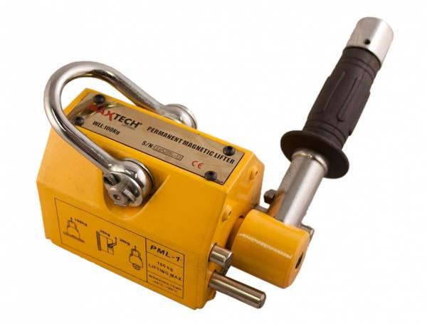 Bilde av Løftemagnet PML-1 - 100kg