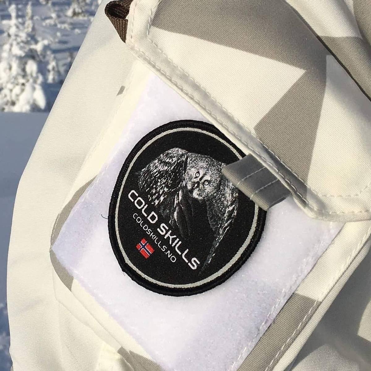 Cold Skills Norge Patch