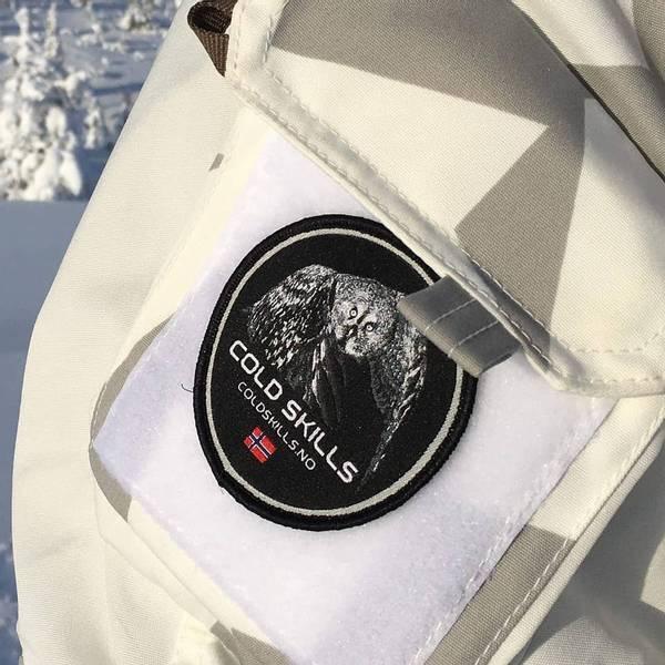 Bilde av Cold Skills Norge Patch