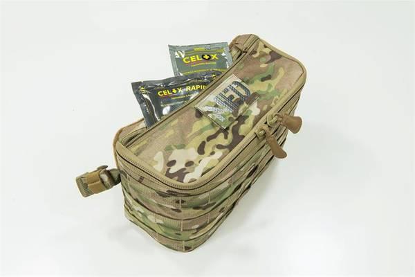Bilde av CTOMS D2-Bag™ w/Belt Pad Set