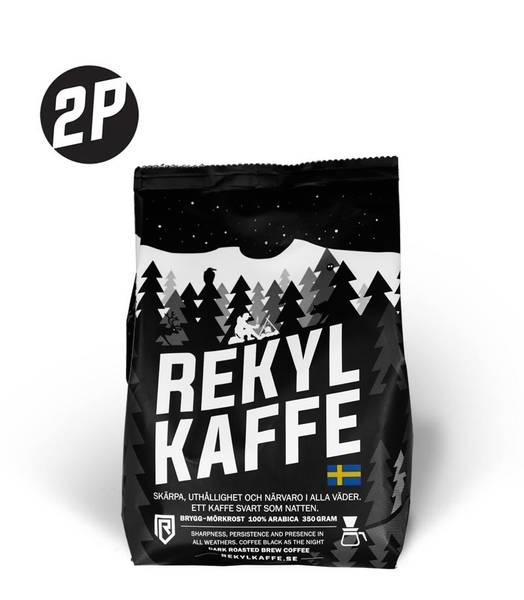 Bilde av REKYL Kaffe 2 pack, Filtermalt