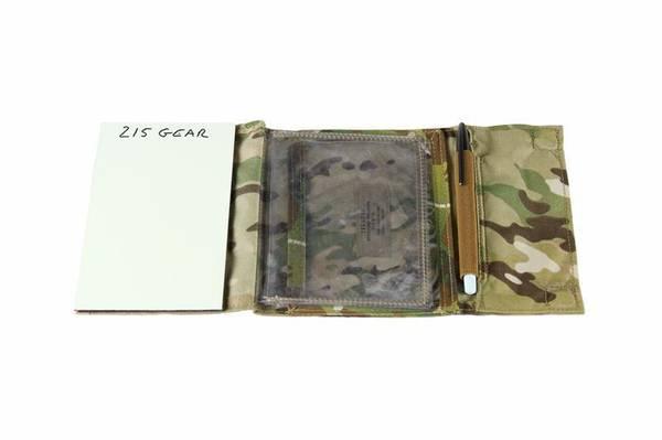 Bilde av 215Gear Operator's Notebook