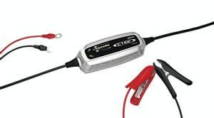 Bilde av CTEK XS 0.8 Batterilader 12V