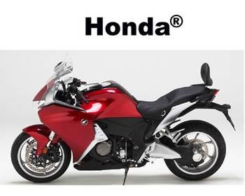 Bilde av Honda