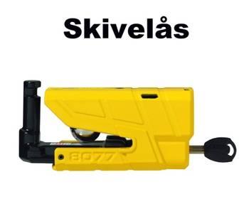 Bilde av Skivelås
