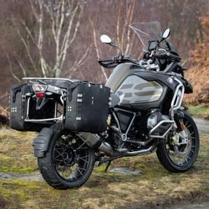 Bilde av Kriega BMW GSA COMBO OS-32 + OS 22 MED FESTER