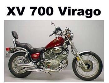 Bilde av XV 700